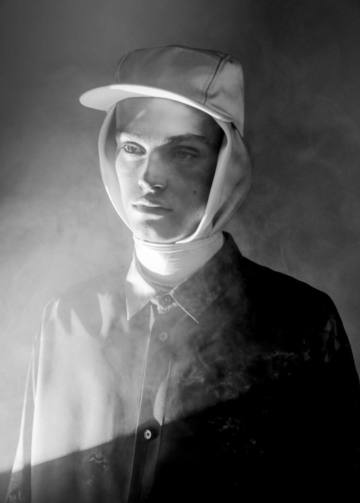 DJ x OAMC4